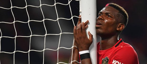 Manchester United fans understand Paul Pogba's desire to leave - The Peoples Person