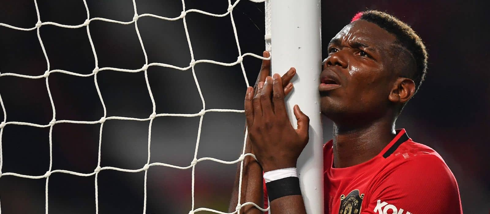 Video: Paul Pogba training hard in Dubai ahead of potential return vs. Liverpool
