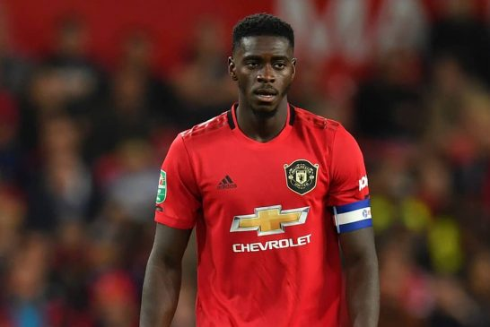 Sheffield United vs. Manchester United: Potential XI with Axel Tuanzebe in midfield