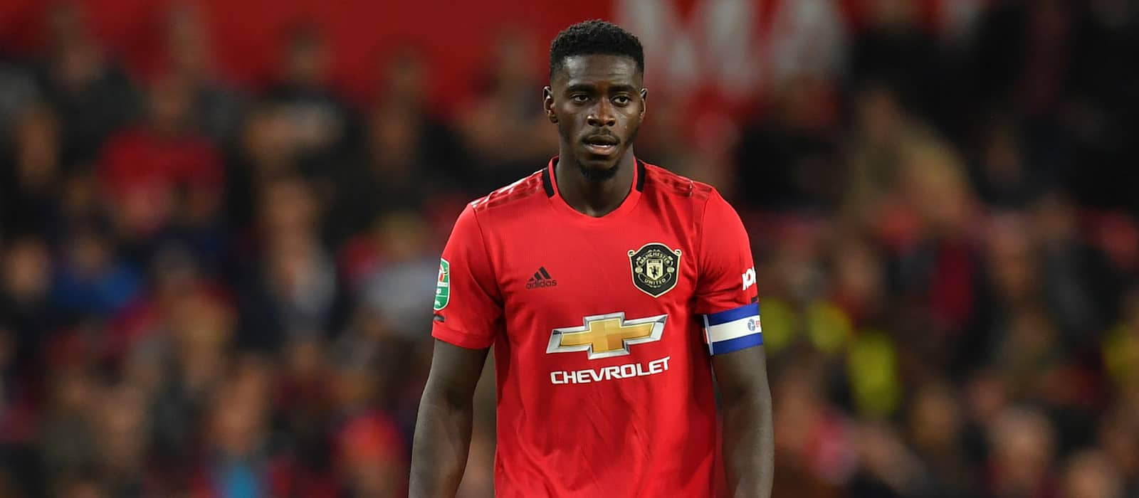 Fitness update: How ready is Axel Tuanzebe for new season?