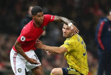Barcelona weigh up striker options, Marcus Rashford considered