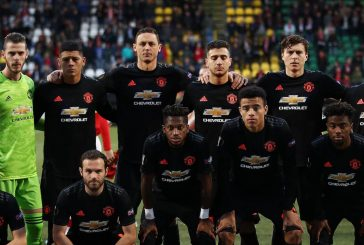 Player ratings: AZ Alkmaar 0-0 Manchester United
