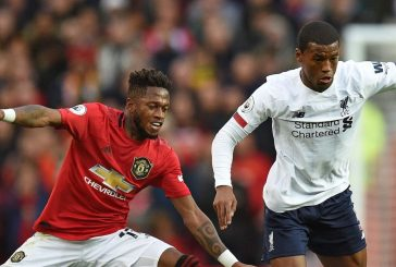 Fred sends Ole Gunnar Solskjaer message over Manchester United form