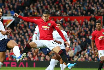 Have Andreas Pereira and Fred finally come of age at Manchester United?