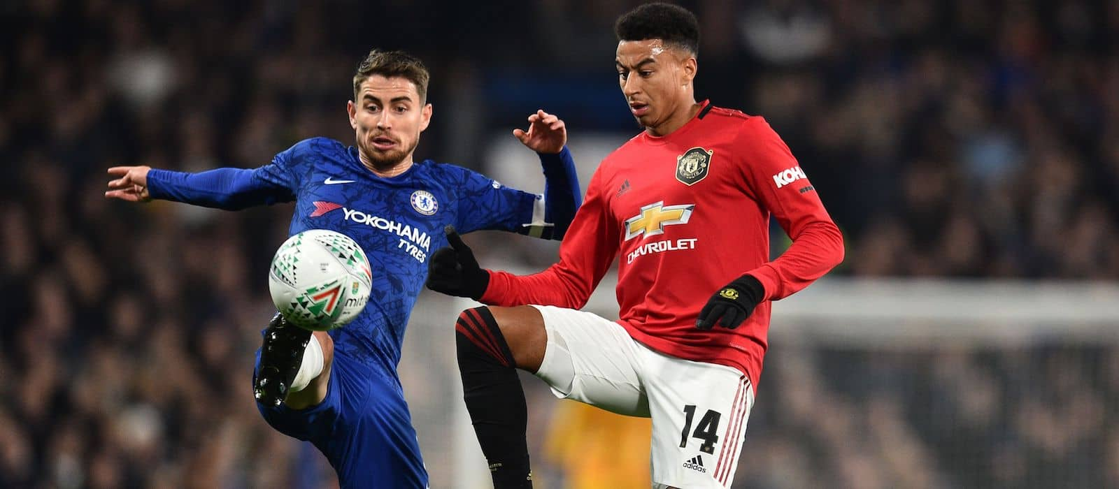 Manchester United's Jesse Lingard offered out to multiple Italian clubs