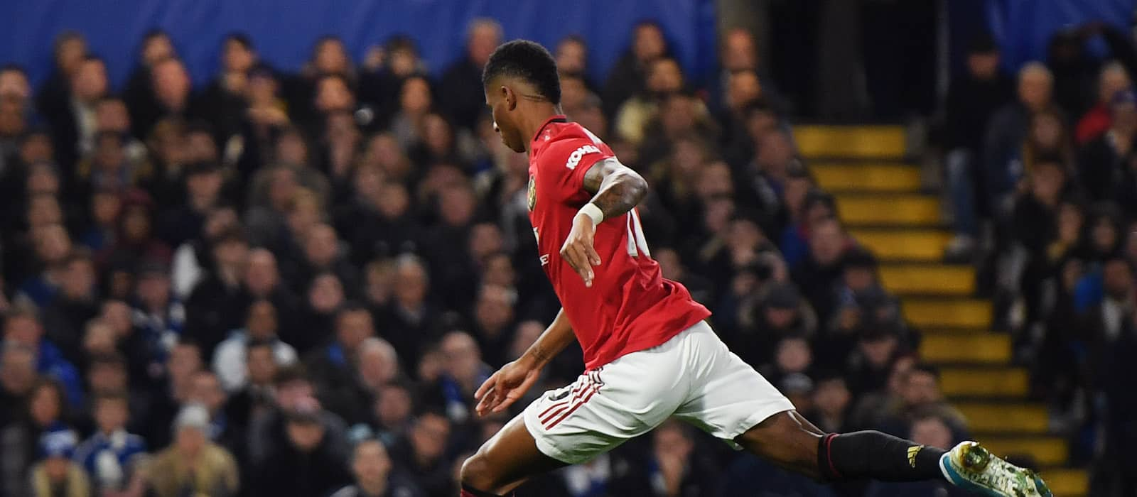 Darren Fletcher discusses Marcus Rashford's potential at Manchester United