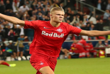 Red Bull Salzburg director concedes Erling Haaland may be sold in January – Report