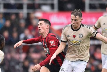 Scott McTominay denies initial injury fears after Partizan display
