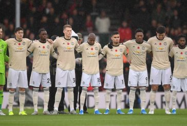 Player ratings: Bournemouth 1-0 Manchester United
