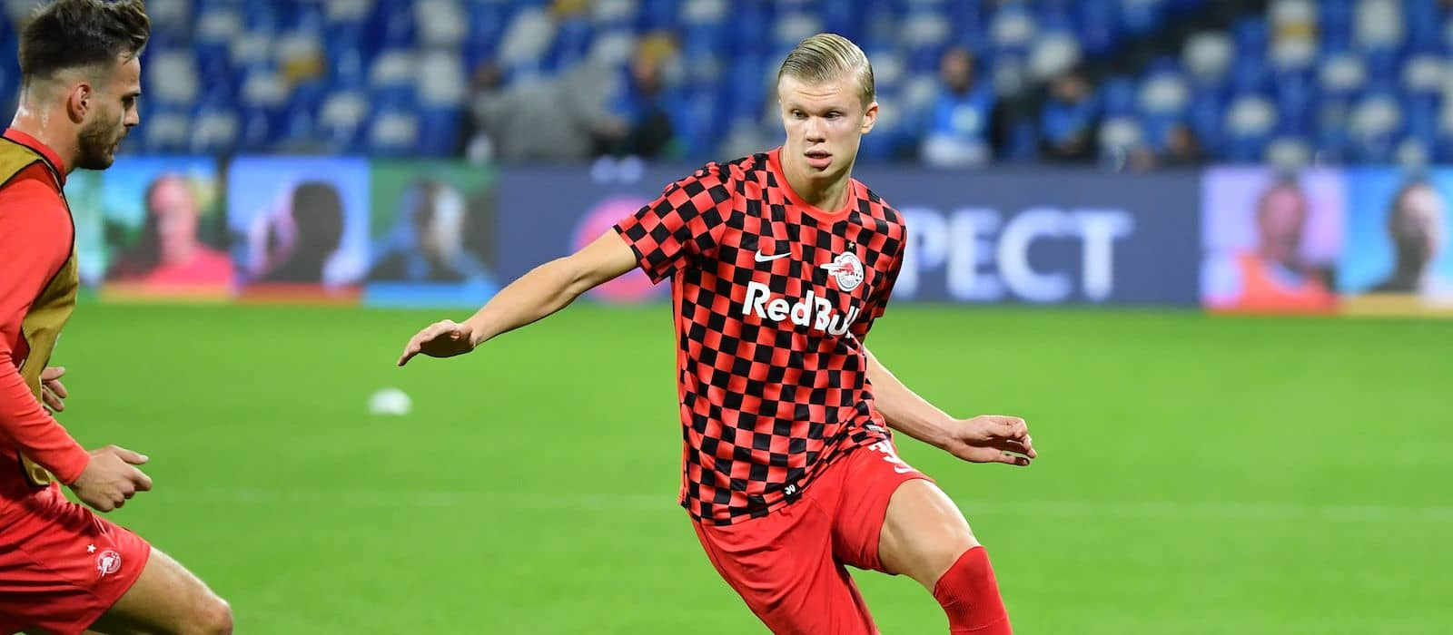 Manchester United staff 'convinced' Erling Braut Haaland will join Manchester United in January – report