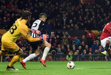 Mason Greenwood proving 'best finisher' claim after Partizan display