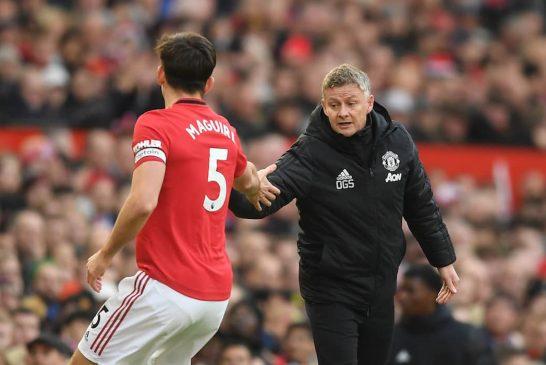 Potential XI: Sheffield United vs Manchester United
