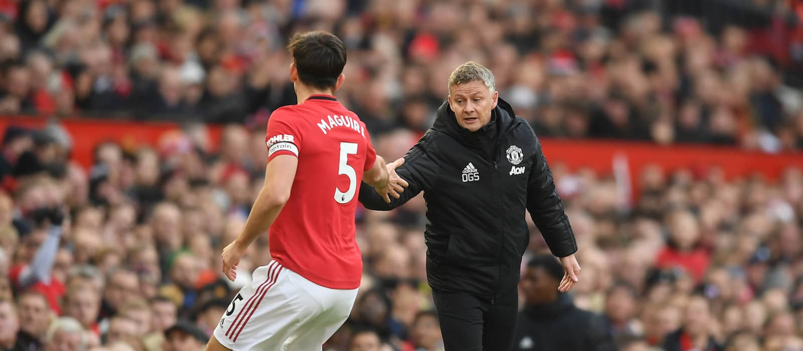 Ole Gunnar Solskjaer confirms Harry Maguire could return for Manchester United against Norwich City