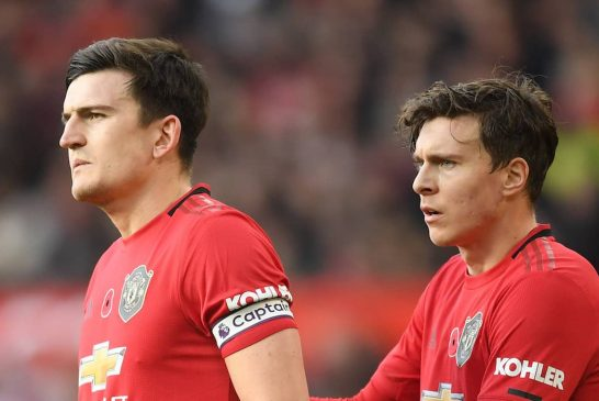 Manchester United's real issue is the defence: Explained