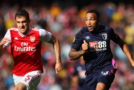 Callum Wilson reasserts loyalty to Bournemouth amid Manchester United links