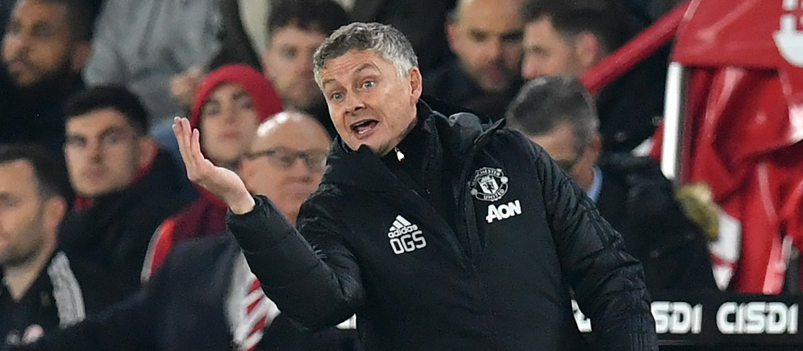 Why is Ole Gunnar Solskjaer still manager of Manchester United?