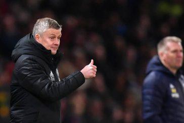 Potential XI: Manchester United vs Club Brugge