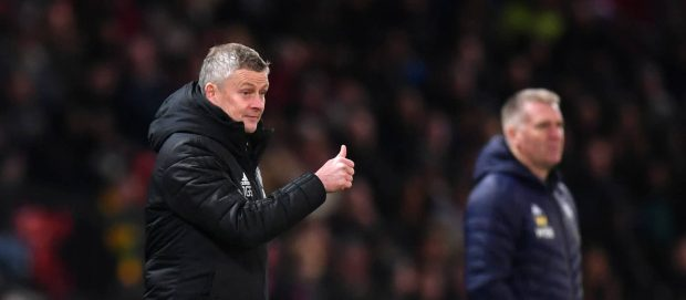 Why key Man United star should be worried over his future