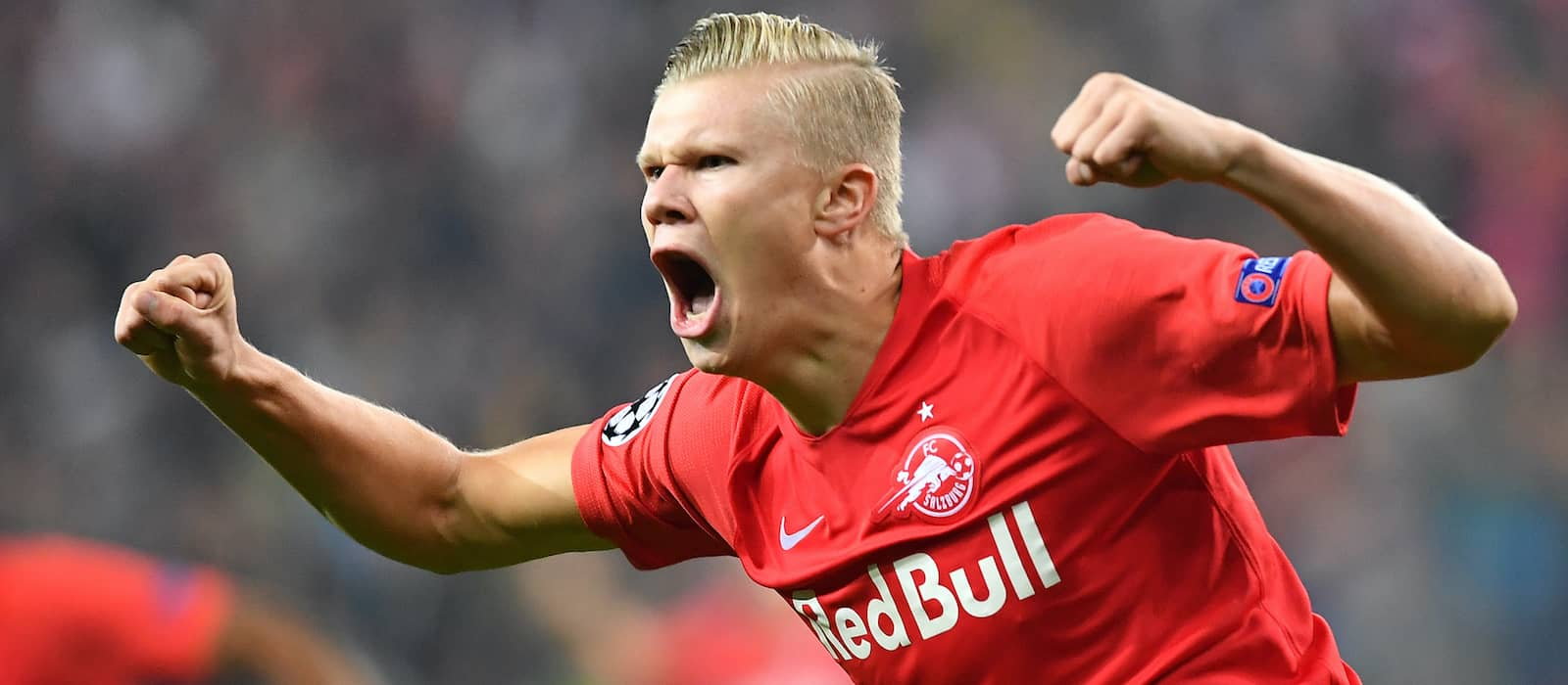Manchester United given significant boost in race for Erling Braut Haaland's signature: report