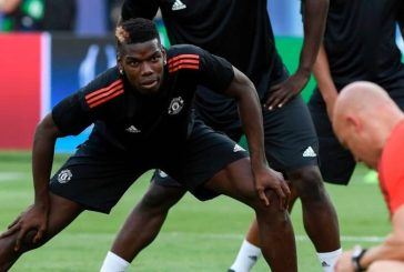 Manchester United targeting two midfielders ahead of Paul Pogba leaving next summer – report