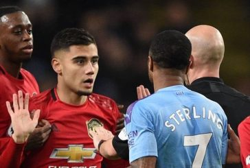 Manchester United fans stunned by shocking display by Andreas Pereira