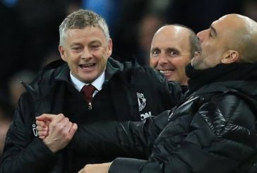 Revealed: why Manchester United are so much better against top six sides