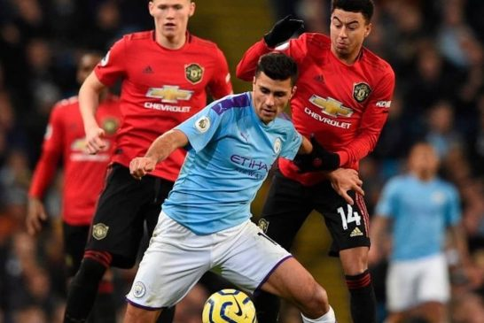 Scott McTominay produces another masterful big-game performance against Manchester City