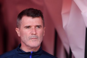 Roy Keane hails Manchester United's young stars after derby win