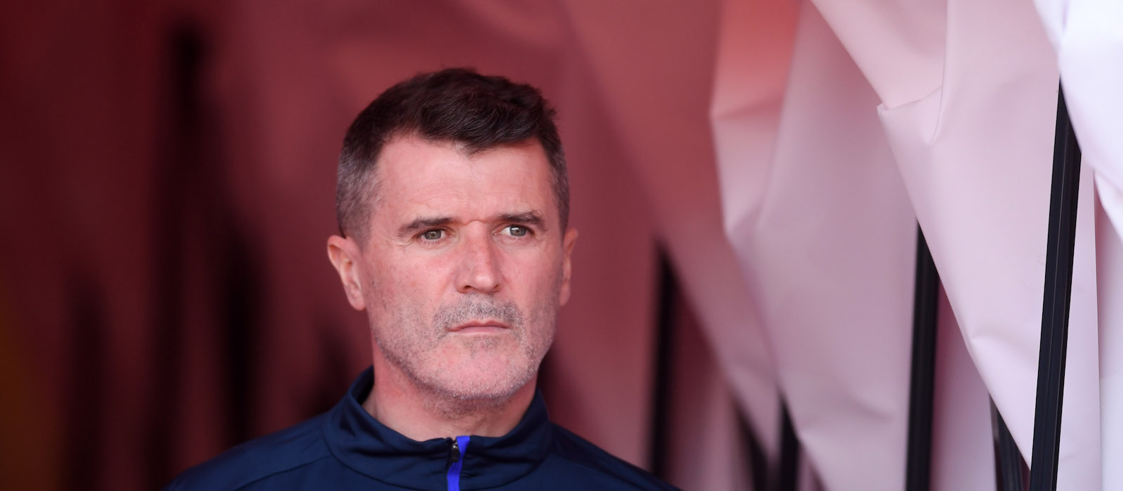 Roy Keane insists Manchester United have a long way to go