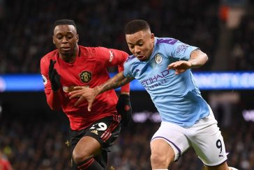 Darren Fletcher: Nobody can get past Manchester United star Aaron Wan-Bissaka in training
