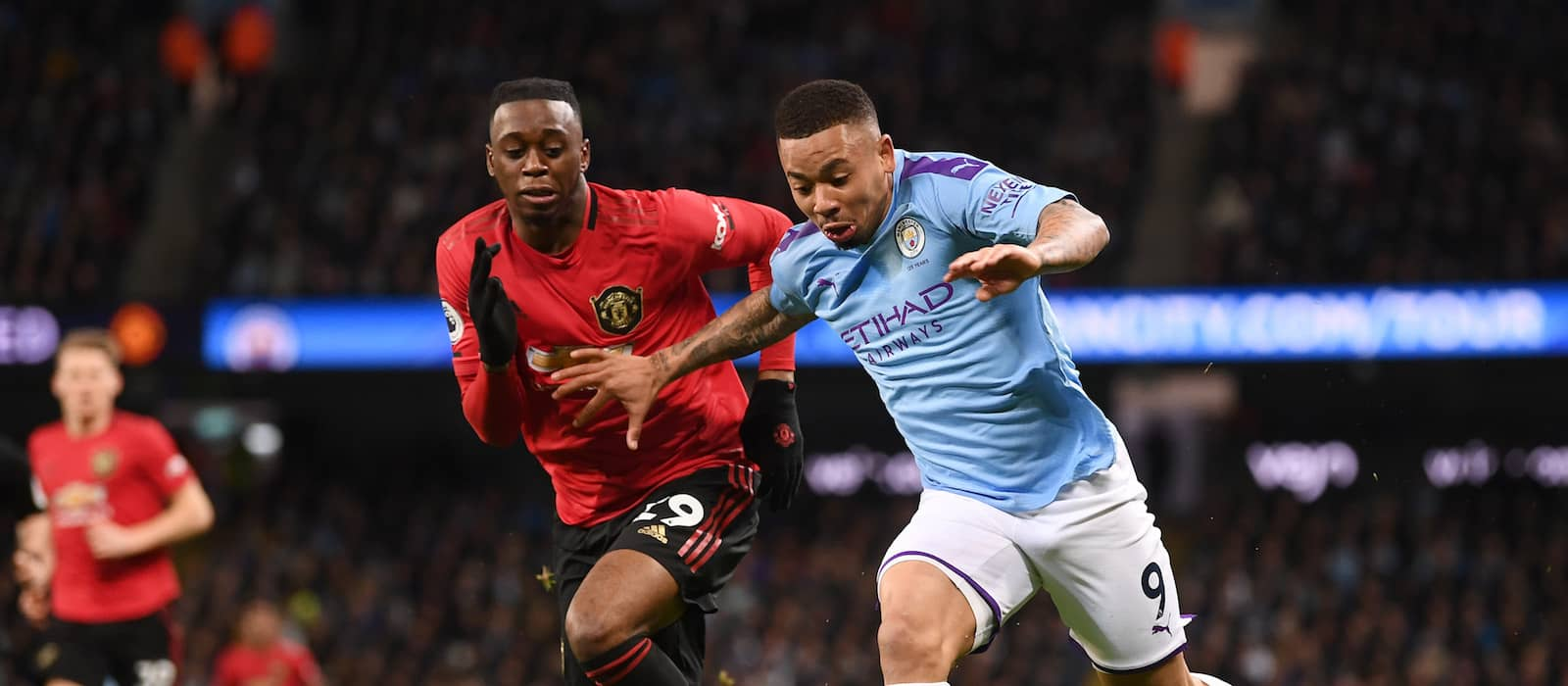 Martin Keown claims Manchester United's Aaron Wan-Bissaka is the best