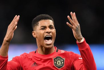Ole Gunnar Solskjaer provides Marcus Rashford injury update