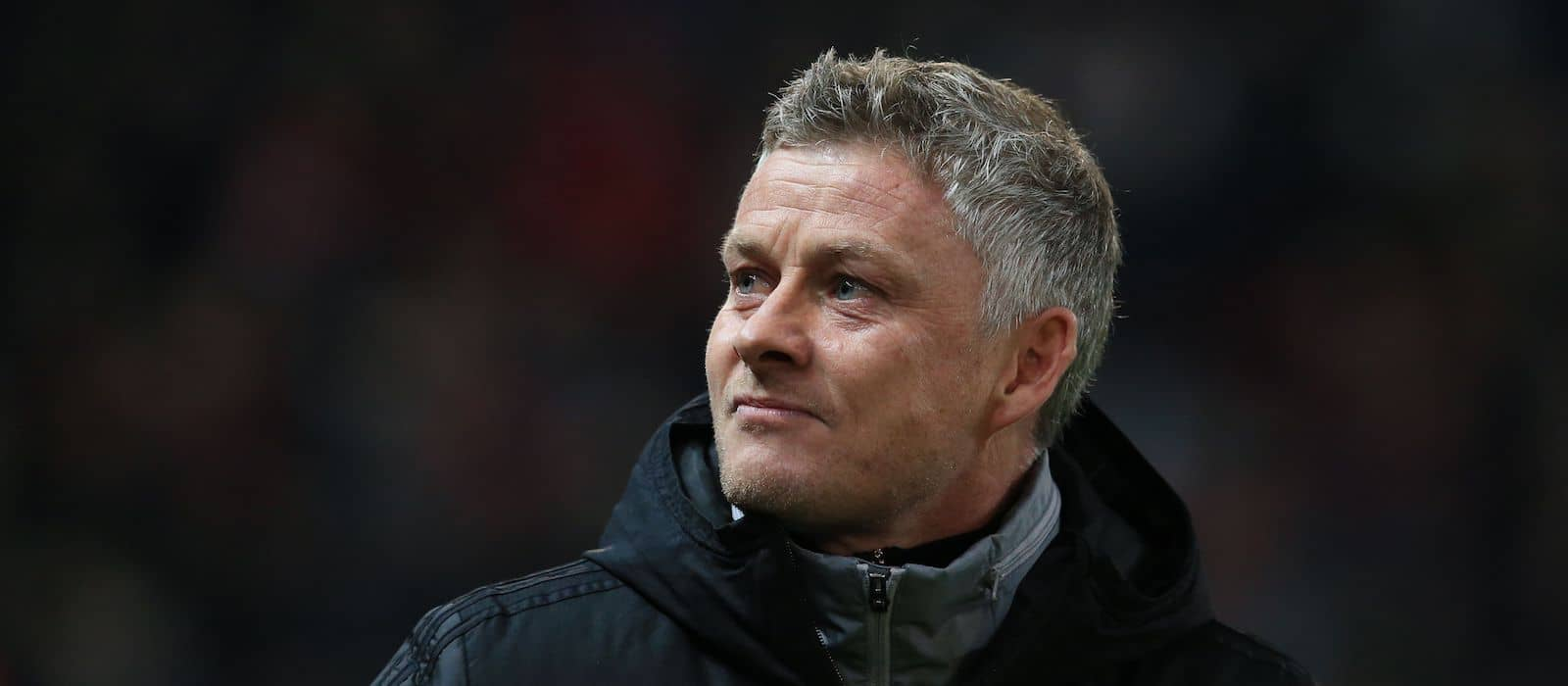 Ole Gunnar Solskjaer confirms desire for Manchester United signings