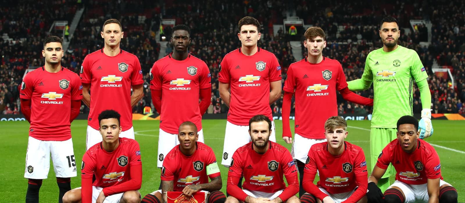 Manchester United fans react to Mason Greenwood's performance vs AZ Alkmaar