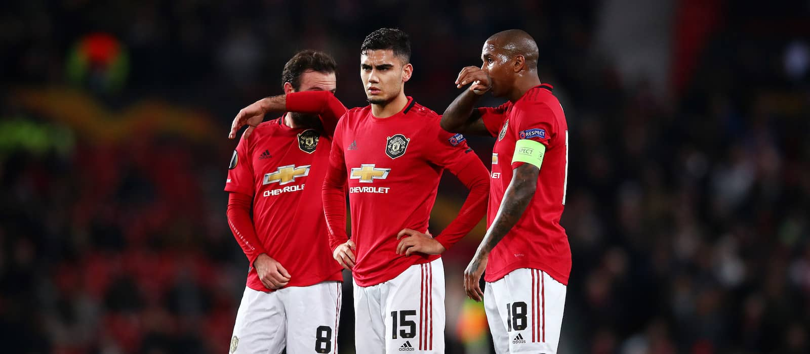 Five things we learned from Manchester United's 4-0 win over AZ Alkmaar