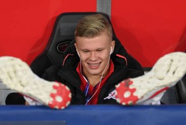 Austrian sources claim Erling Braut Haaland wants Manchester United January transfer