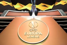Manchester United draw AC Milan in Europa League Round of 16