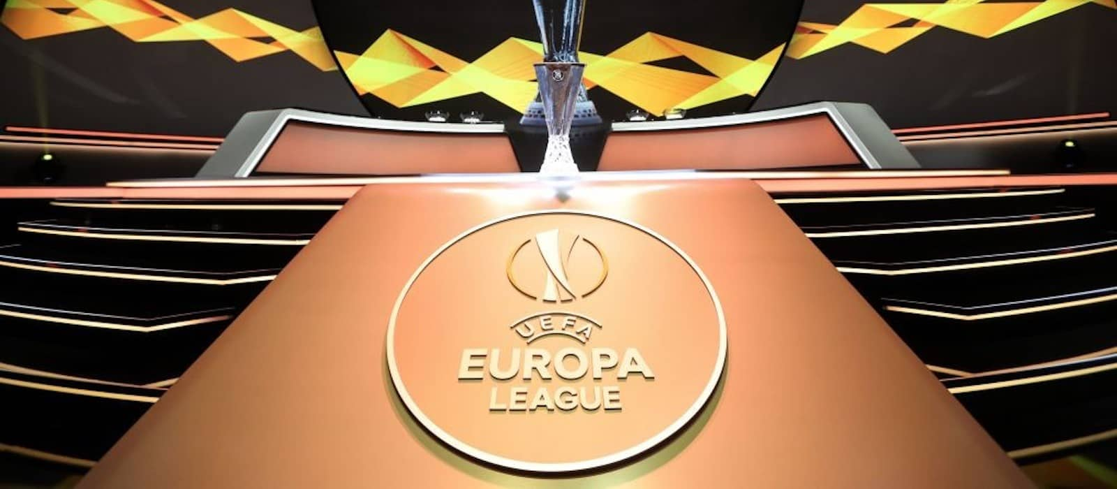 Who might Man United face in today's Europa League draw?
