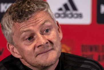 Ole Gunnar Solskjaer gives update on Manchester United injuries ahead of Everton game