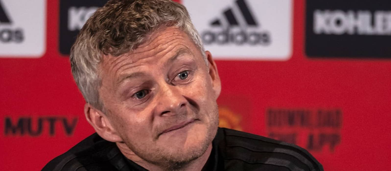 Ole Gunnar Solskjaer holds conference call with Ed Woodward over transfers – report