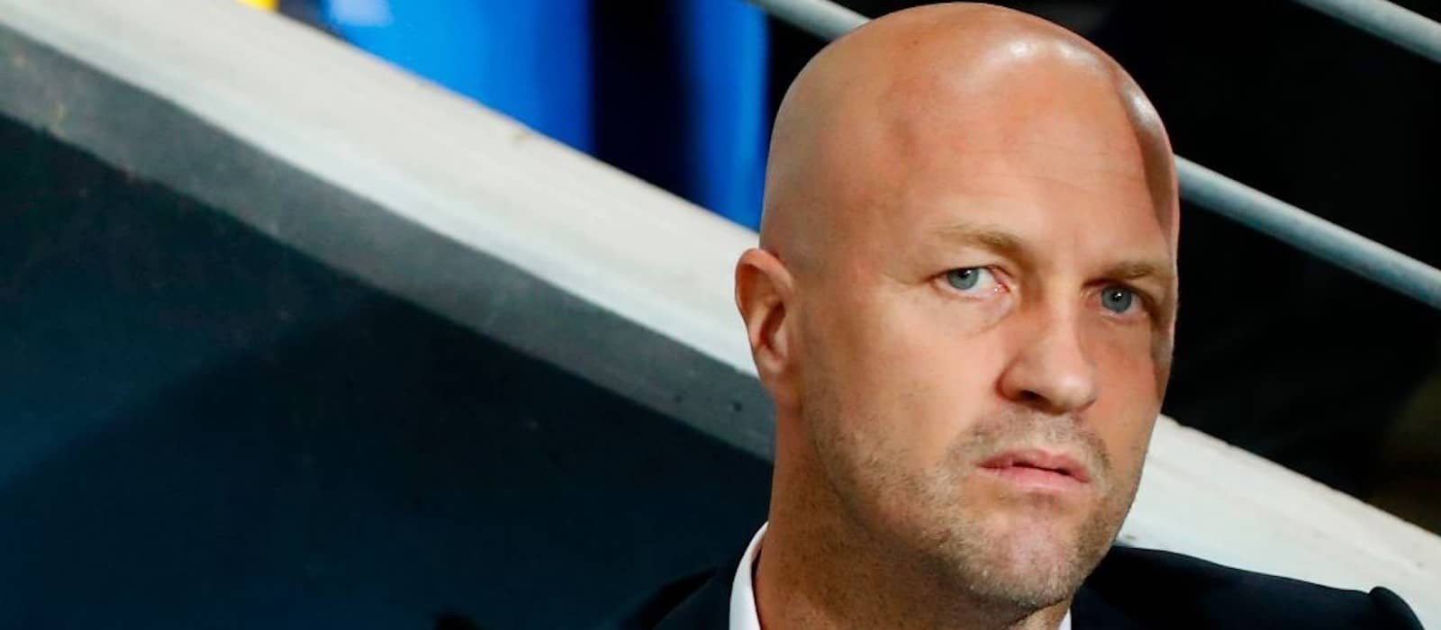 Are Manchester United about to announce Jordi Cruyff as their new Technical Director?