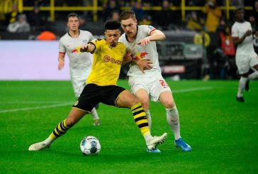 Ole Gunnar Solskjaer's lips sealed on potential Jadon Sancho transfer