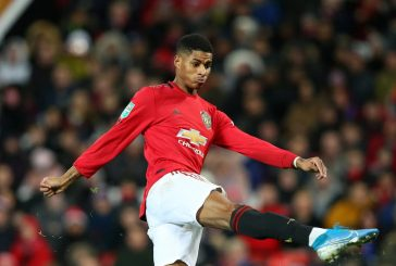 Marcus Rashford proves why he's Manchester United's best player of the season