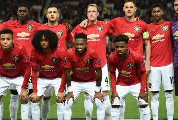 Manchester United look to give Tahith Chong his wish