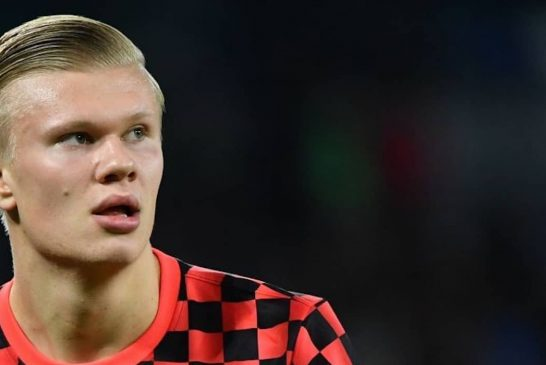 Jurgen Klopp defends Manchester United amidst Erling Haaland criticism