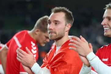 Christian Eriksen the most likely January midfield signing for Manchester United – report