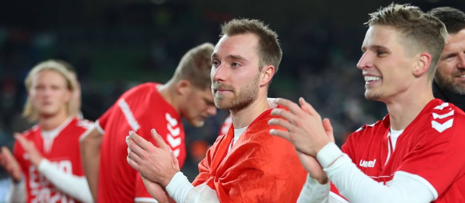 Manchester United play the long game for Christian Eriksen