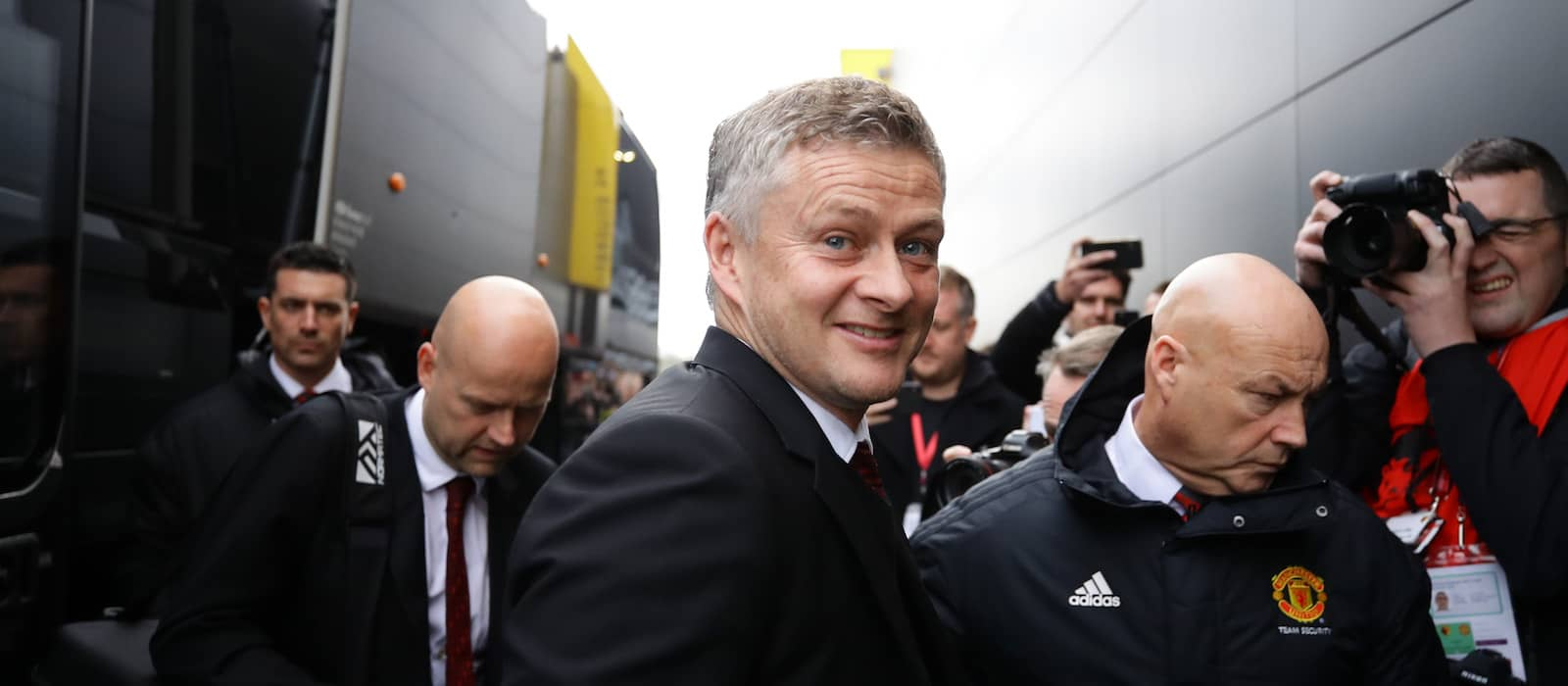 Ole Gunnar Solskjaer relying heavily on penalties to win
