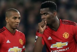 Manchester United and Paul Pogba set for summer showdown