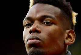 Mino Raiola claims no one is negotiating for Paul Pogba